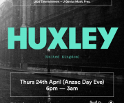 Huxley Returns