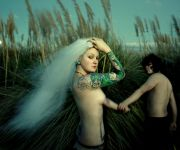 Nature, life, death and spirituality – Photography by Tamara Dean