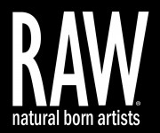 RAW:natural born artists international showcases