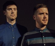 10 in 10 with Gorgon City