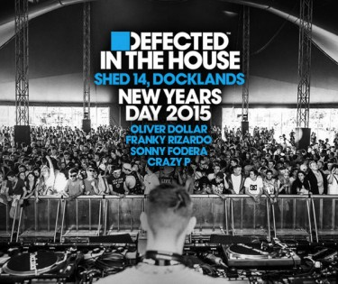 Defected in the house NYD