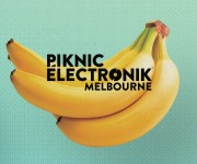 Piknic Electronik In Melbourne