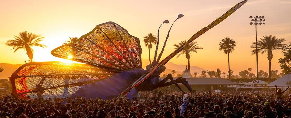 Why you must attend Coachella