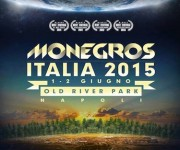Monegros Festival Italy