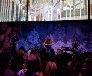 Husky's Majestic Night At The NGV