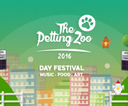 The Petting Zoo Release Mammoth Lineup