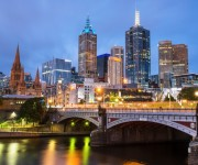 How Melbournians React to Being Most Liveable City