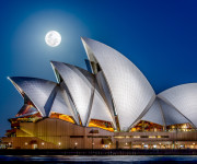 Capturing The Beauty Of Sydney