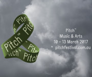 Pitch Musics Mammoth Lineup
