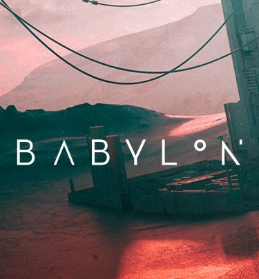 A New World In Babylon Is Coming