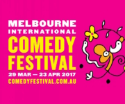 The 7 Best Comedians You Should See At The Comedy Festival
