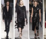 The 5 Top Trends Seen On The NYFW Runway This Year