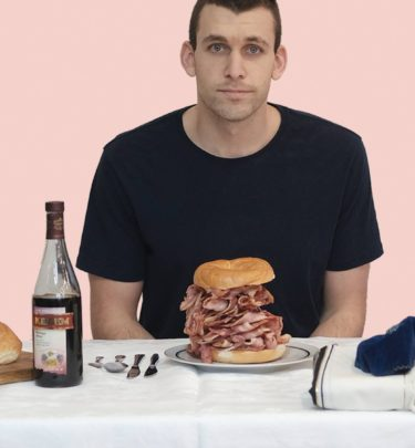 Kosher Bacon Is The One Show You Need To See At MICF