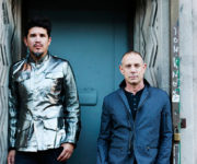 Thievery Corporation Release Their Incredible 11th Album