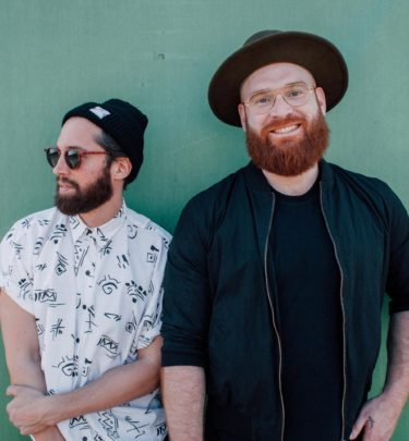 Three Reasons Why Andhim Are Killing It