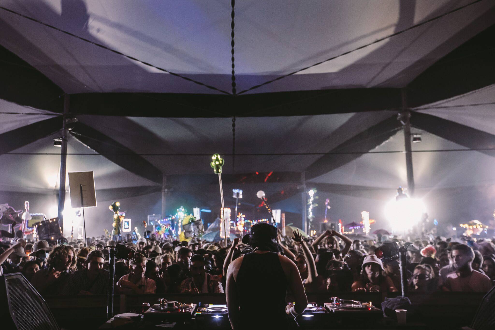Is This The Best Lineup Pitch Music & Arts Festival Have Ever Released -