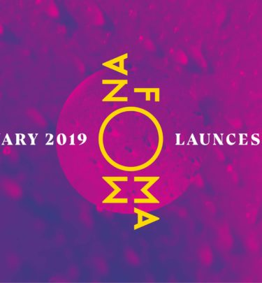 MONA FOMA Unveils It's Lineup For 2019
