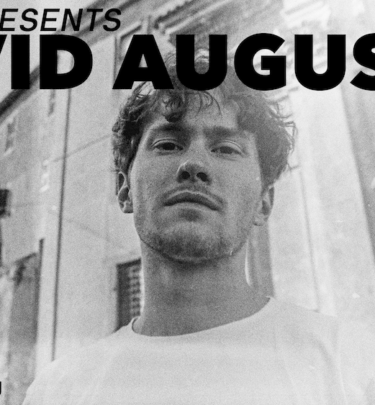 David August Announce Pitch Music & Arts festival Sideshow In Melbourne