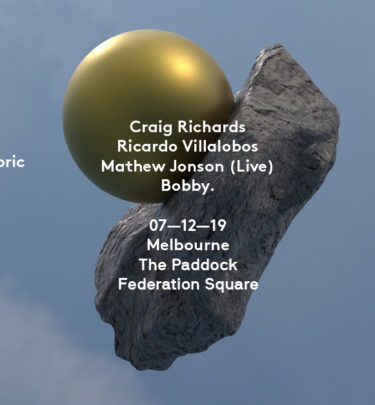 Fabric Is Coming To Federation Square